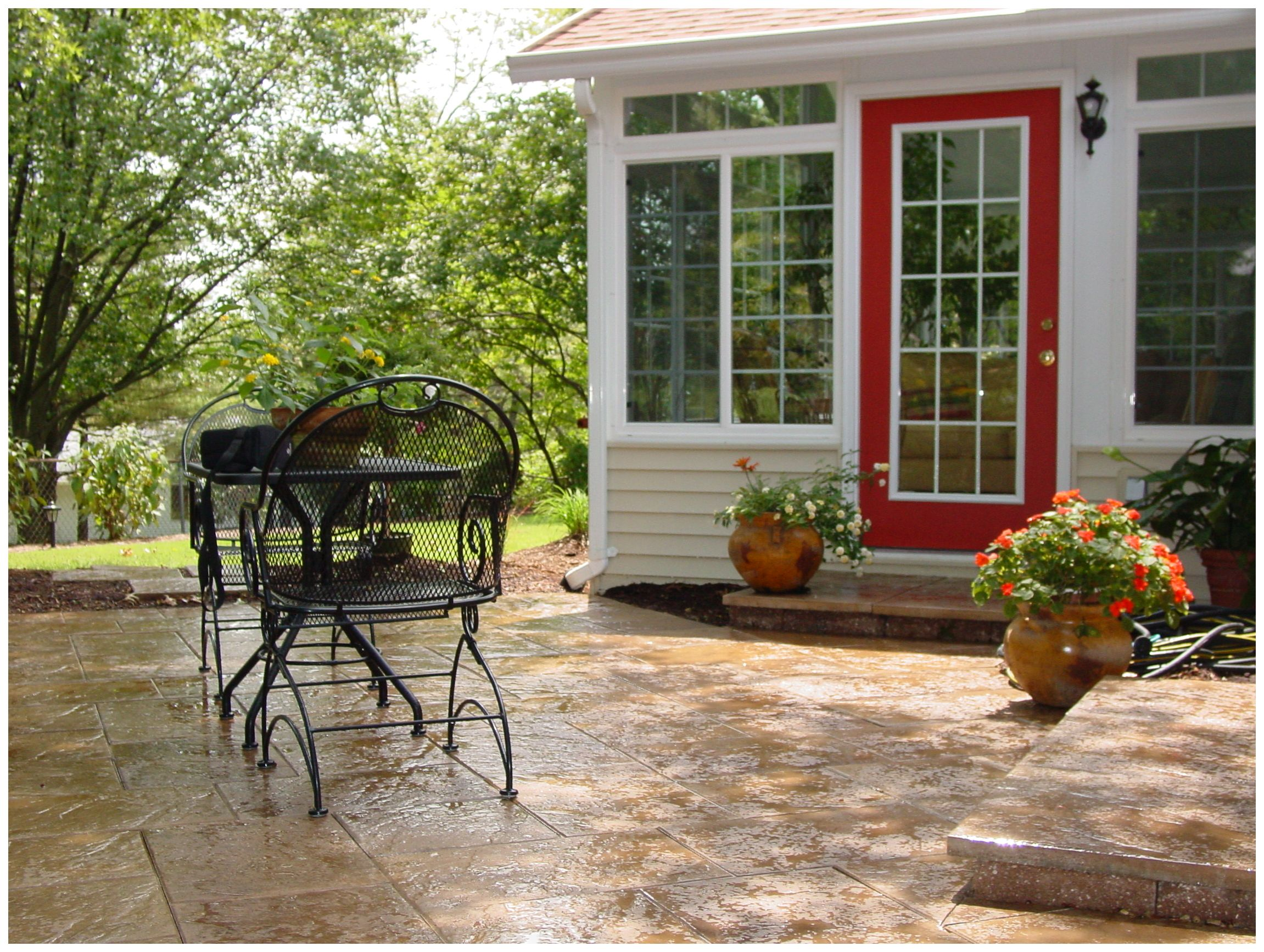 Patios & Outdoor Living Signature Landscapes And Design