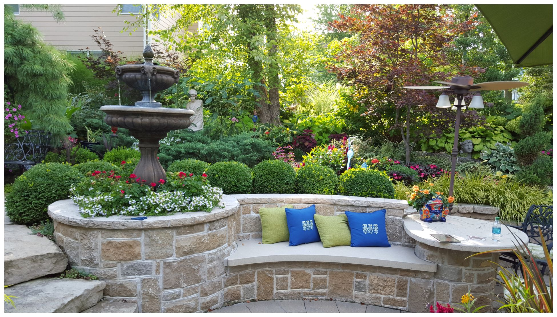 Patios & Outdoor Living Gallery Signature Landscapes And Design